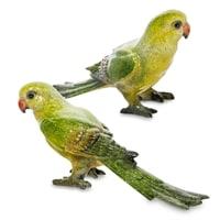 Комплект из 2 фигурок «Попугаи» MN-09