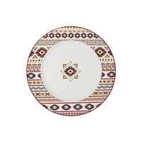 Тарелка обеденная Ацтека