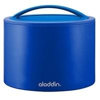 Ланчбокс Aladdin Bento 0,6 литра синий