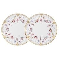 Набор из 2-х десертных тарелок «Ла-Рошель»