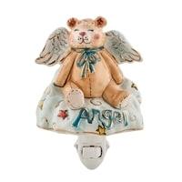 Светильник «Медвежонок-ангел» BS-207