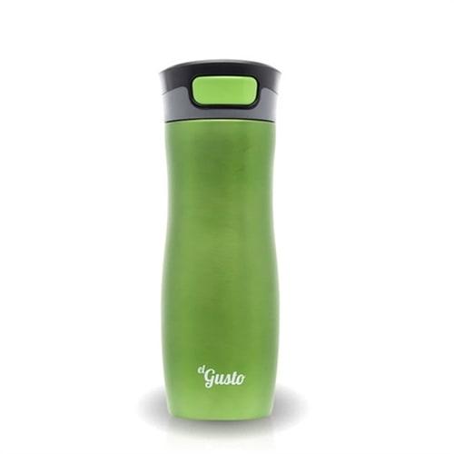 Термокружка El Gusto Berry 0,47 литра (зеленая)
