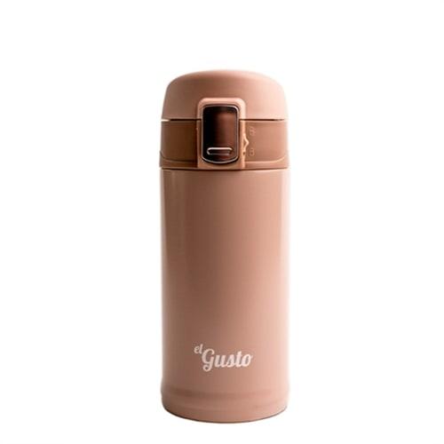 Термокружка El Gusto Terra 0,35 литра (кофейная)