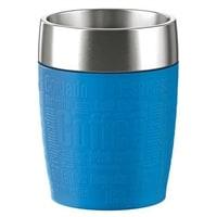 Термокружка Emsa Travel Cup 0,2 литра (синяя)