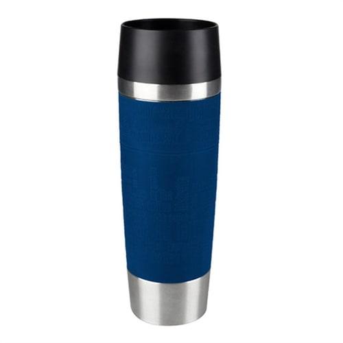 Термокружка Emsa Travel Mug Grande 0,5 литра (синяя)