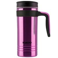 Термокружка Igloo Isabel 16 0,47 литра (фиолетовая)