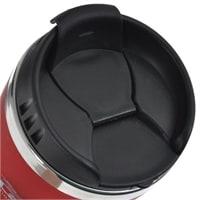 Термокружка LaPlaya Mercury Mug 0,4 литра (красная)