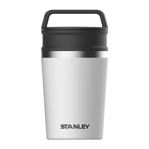 Термокружка Stanley Adventure 0,23 литра (белая)
