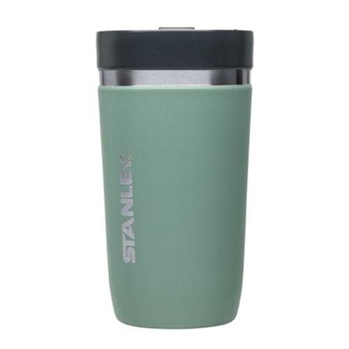 Термокружка Stanley Ceramivac 0,48 литра (серо-голубая)