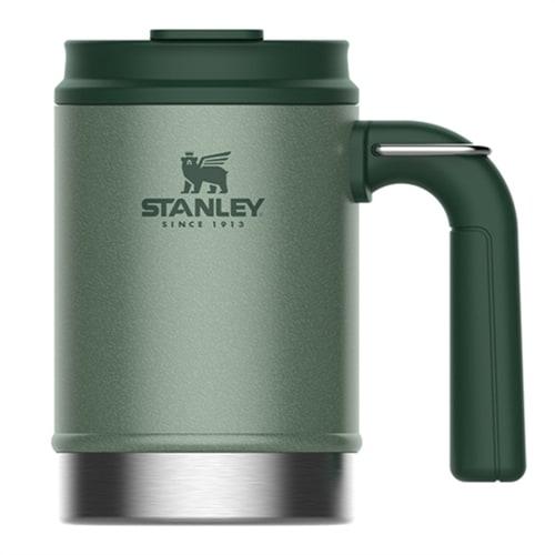 Термокружка Stanley Classic 0,47 литра (зеленая)