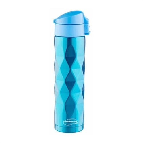Термокружка Thermocafe by Thermos TTF-503-B 0,5 литра (голубая)