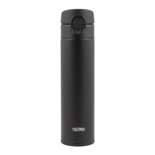 Термокружка Thermos JNI-402 ALB SS 0,4 литра (черная)