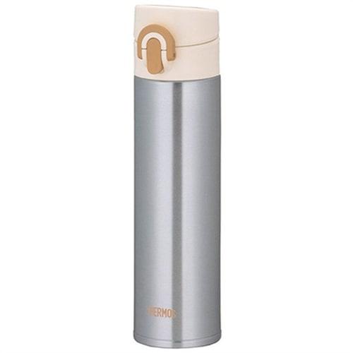 Термокружка Thermos JNI400-SL суперлегкая, 0,4 литра (серебристая)