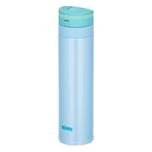 Термокружка Thermos JNS-450-BL суперлегкая 0,45 литра (голубая)