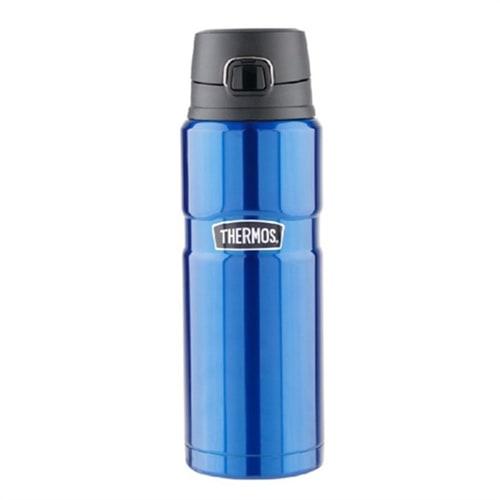 Термокружка Thermos King SK4000 0,71 литра (синяя)