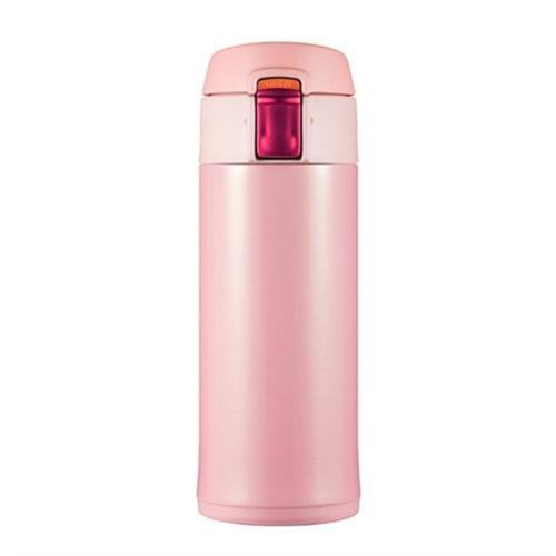 Термокружка Woodsurf Quick Open 0,35 литра (розовая)