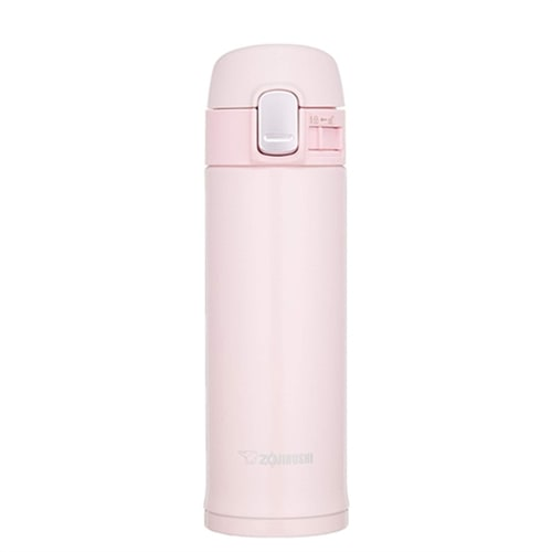 Термокружка Zojirushi 0,3 литра (светло-розовая)