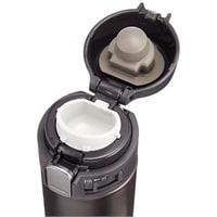 Термокружка Zojirushi 0,34 литра (черная)