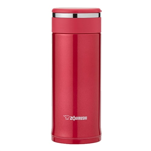 Термокружка Zojirushi 0,36 литра (красная)