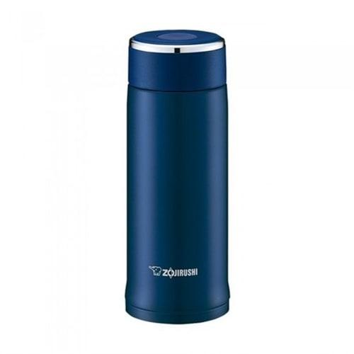 Термокружка Zojirushi 0,36 литра (синяя)