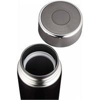 Термокружка Zojirushi 0,48 литра (черная)