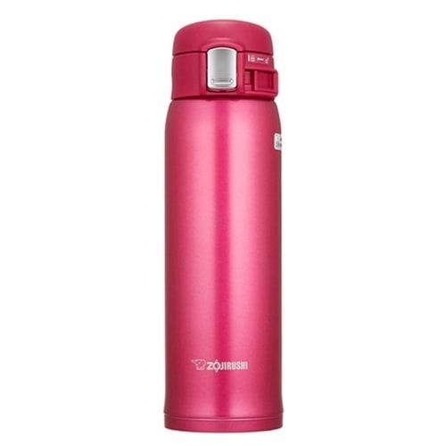 Термокружка Zojirushi 0,48 литра (ярко-розовая)