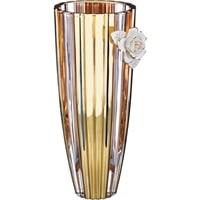 Хрустальная ваза «Розы» M-103455
