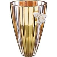 Хрустальная ваза «Розы» M-103456