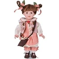 Кукла фарфоровая M-346243