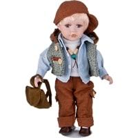 Кукла фарфоровая M-346244