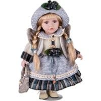 Кукла фарфоровая M-346245