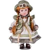 Кукла фарфоровая M-346246