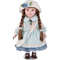 Кукла фарфоровая M-346247