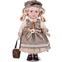 Кукла фарфоровая M-346242