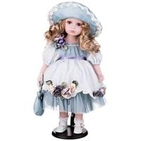 Кукла фарфоровая M-346223