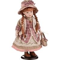 Кукла фарфоровая M-346206