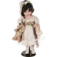 Кукла фарфоровая M-346196