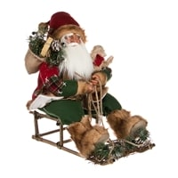 Кукла «Санта Клаус» M-346166
