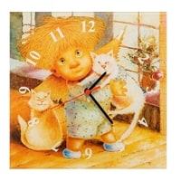 Часы «Цап-царап» ANG-486