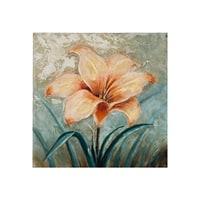 Фактурная картина «Цветок» ART-824