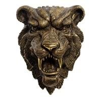 Фигура «Голова тигра» БФ-08