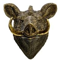 Фигура «Голова кабана» БФ-09
