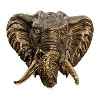 Фигура «Голова слона» БФ-10
