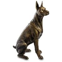 Фигура «Собака Доберман» БФ-19