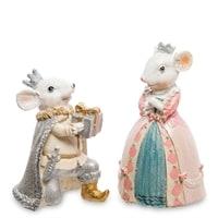 Фигурка «Пара мышей» MC-312