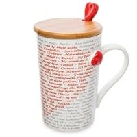 Кружка «Настоящая любовь» MUG-251