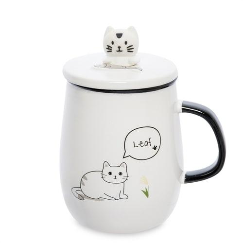 Кружка «Кошка знает все!» MUG-307/4