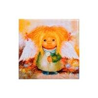 Магнит керамический «Ангел понимания» ANG-08