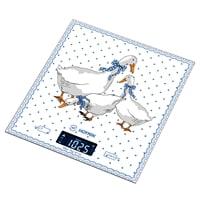 Весы кухонные «Гуси» Hottek HT-962-021