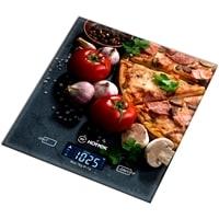 Весы кухонные «Пицца» Hottek HT-962-025